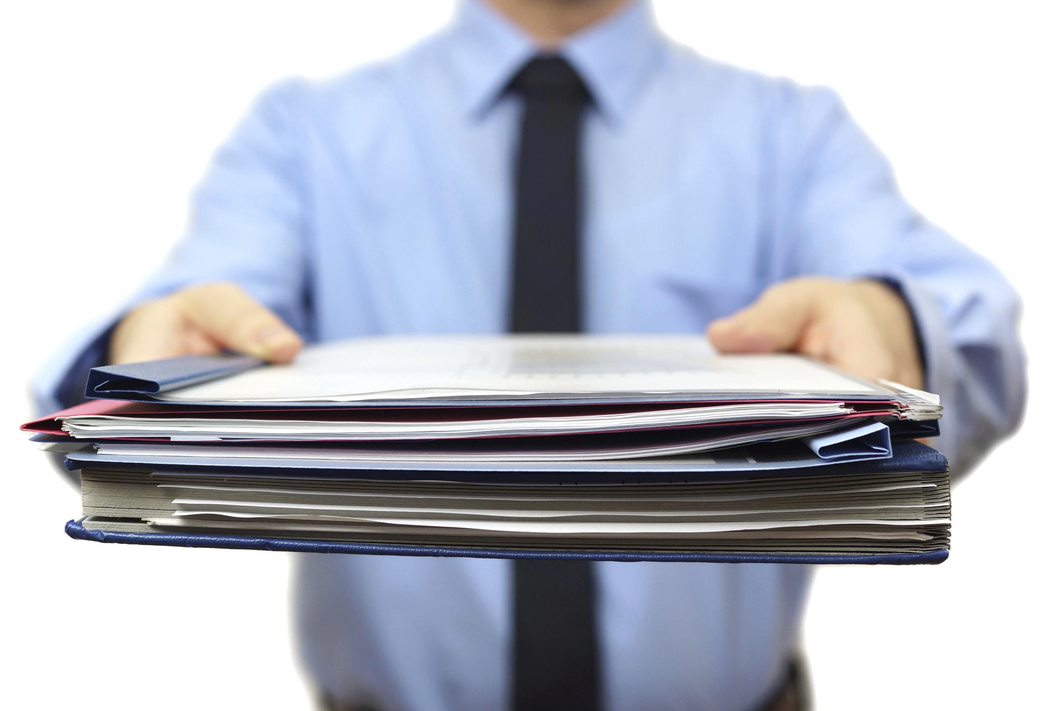 Кредит под залог документы