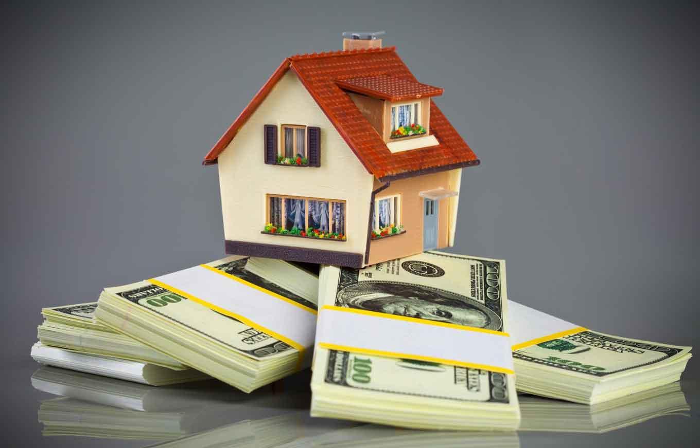 Подробности кредита «Нецелевой кредит под залог имеющегося жилья»: ставка от 11,99 % годовых, сумма до 9 000 000.